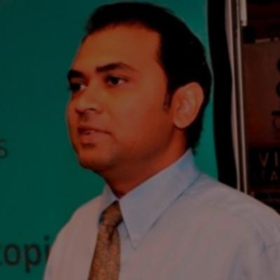 Mitra Rampersad
